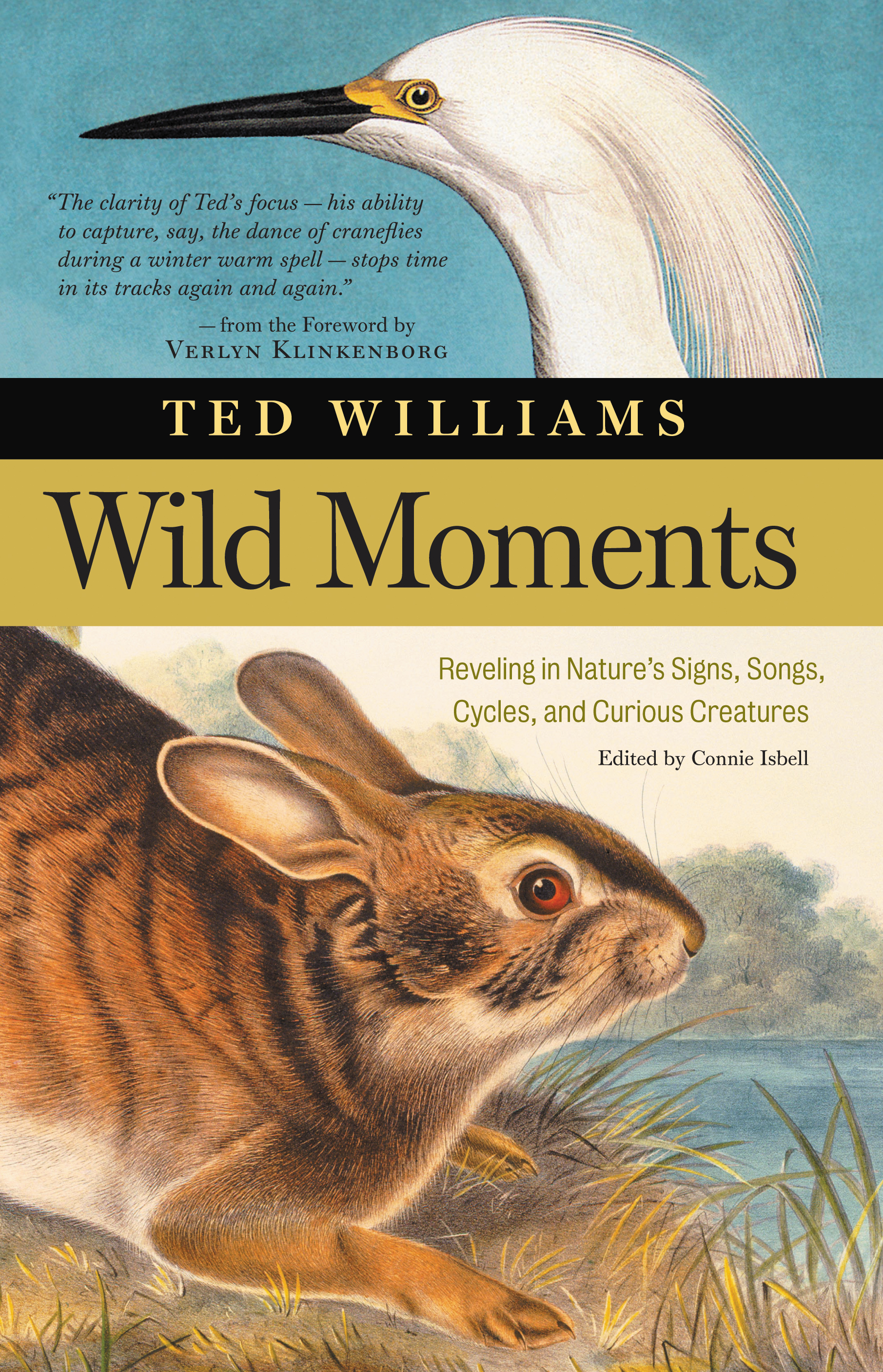 Wild Moments  - Ted Williams