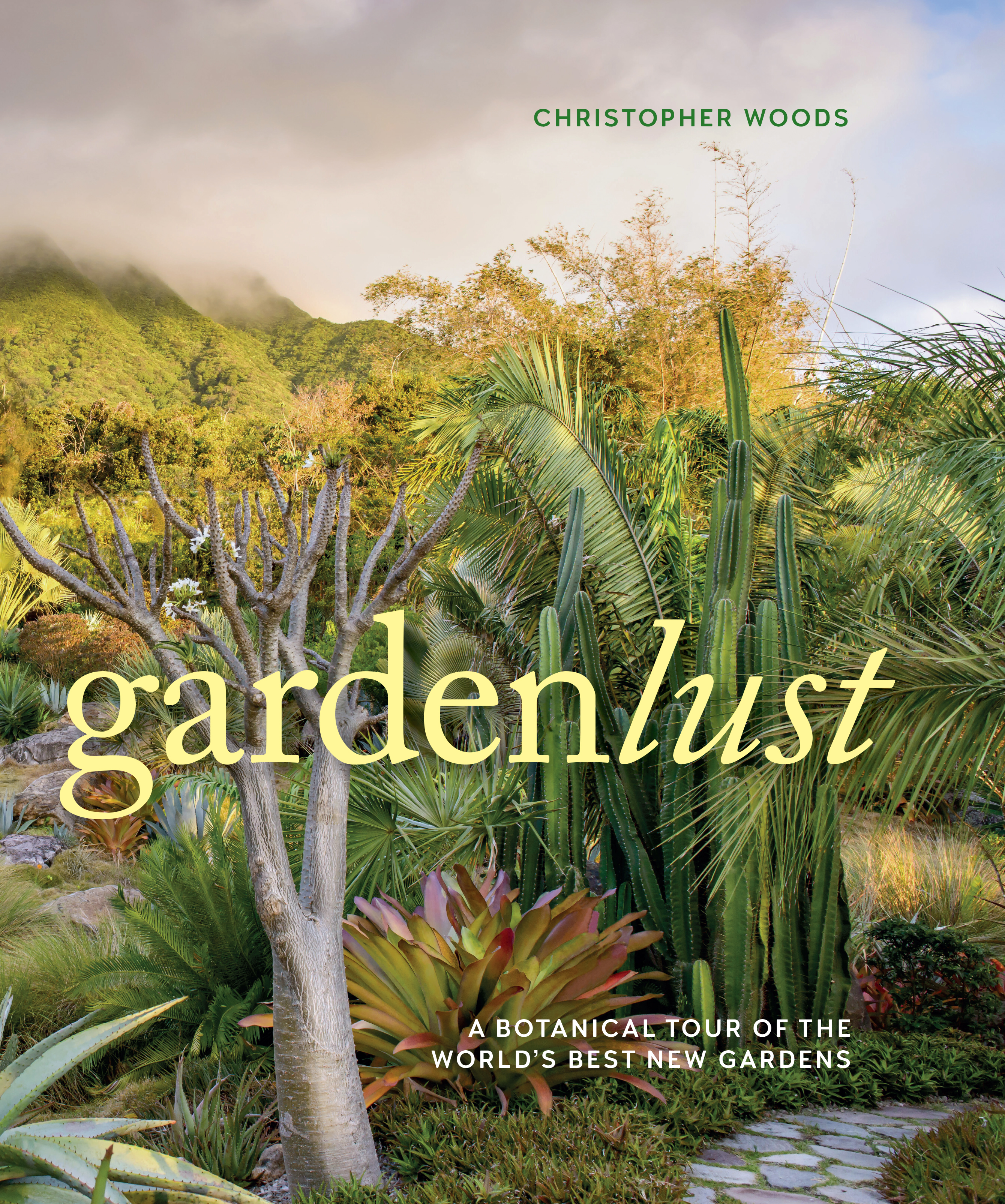 Gardenlust Workman Publishing