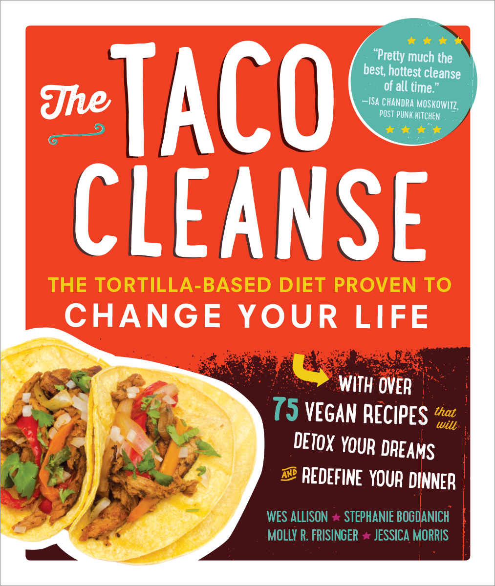 The taco cleanse workman publishing view full size image forumfinder Choice Image