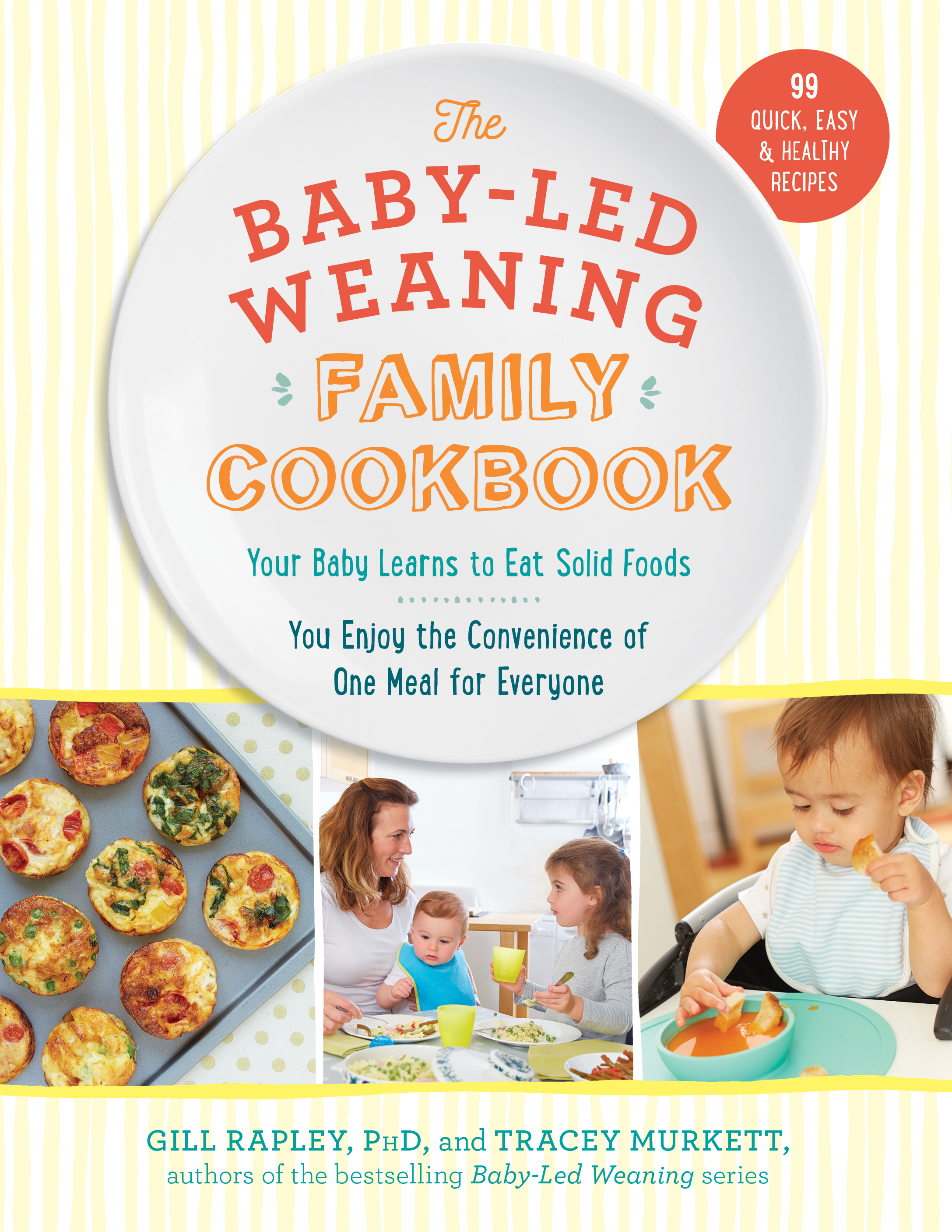 The baby led weaning family cookbook workman publishing download high res image forumfinder Gallery