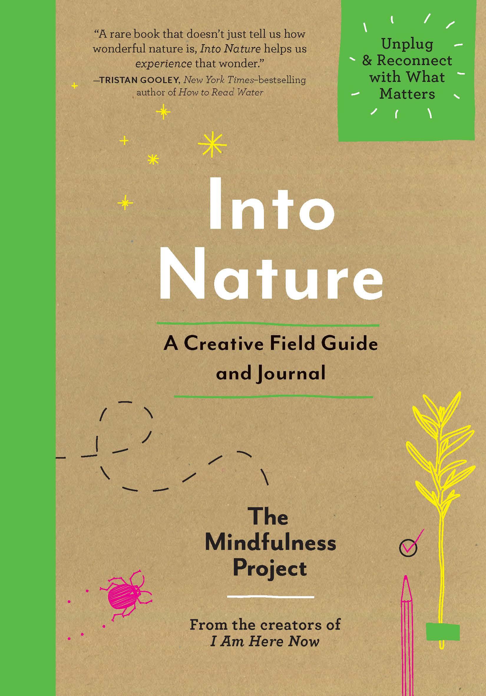Into Nature Workman Publishing