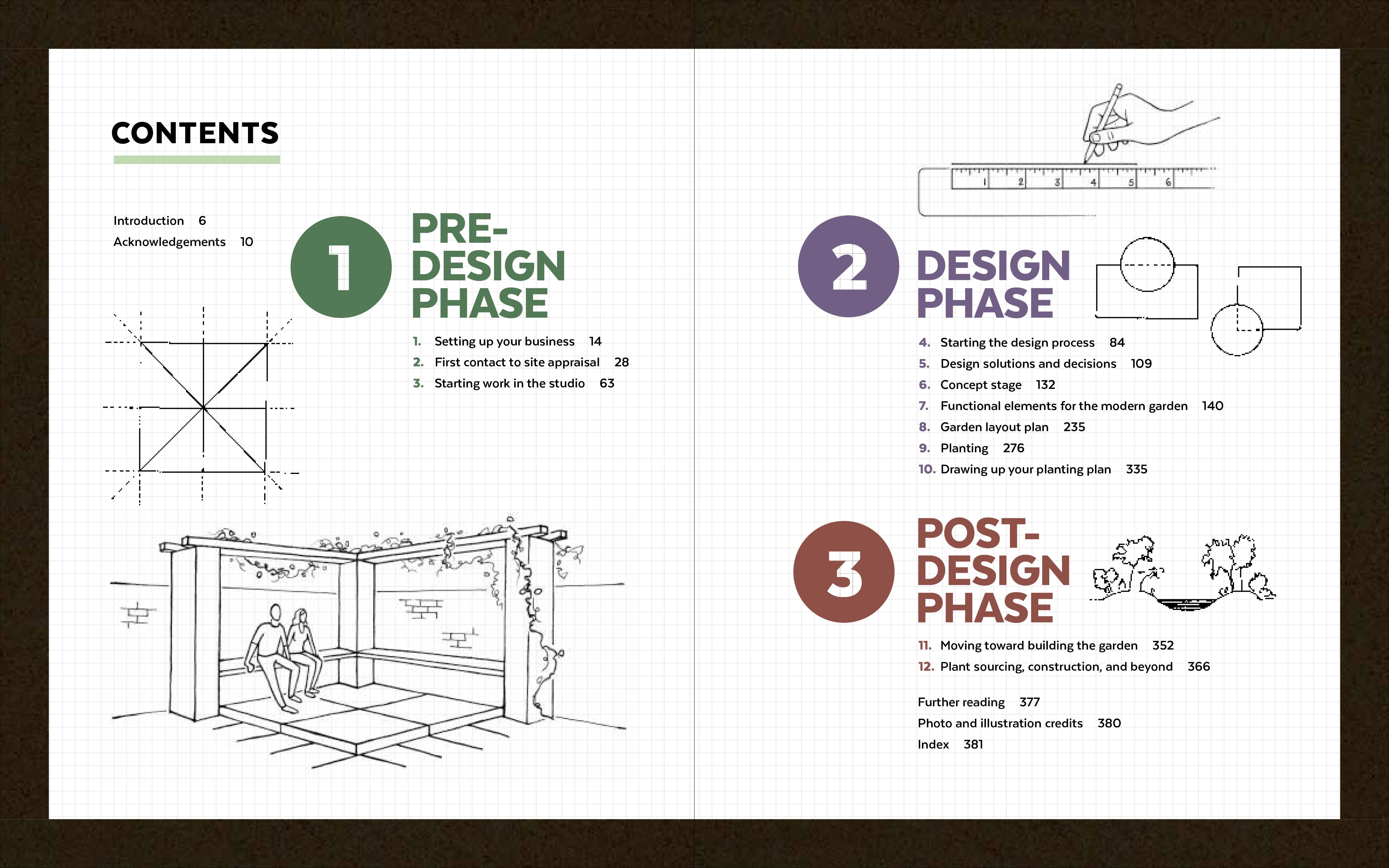 The Essential Garden Design Workbook - Workman Publishing