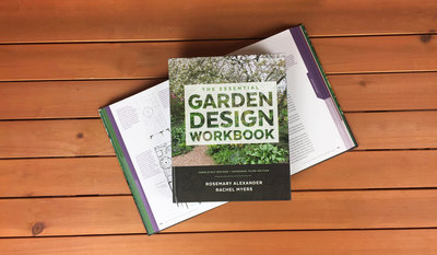 The Essential Garden Design Workbook - Workman Publishing