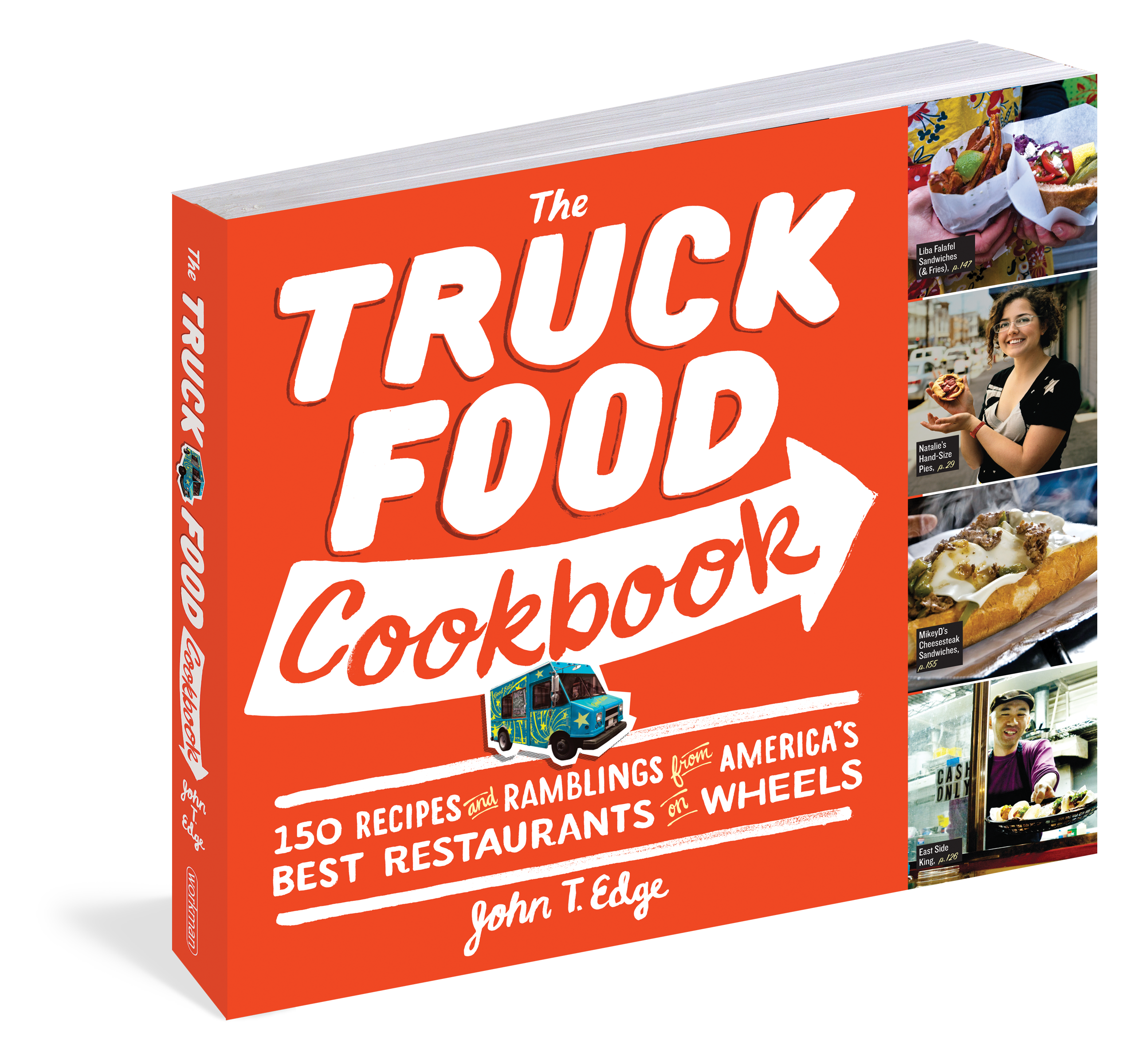 the truck food cookbook pdf