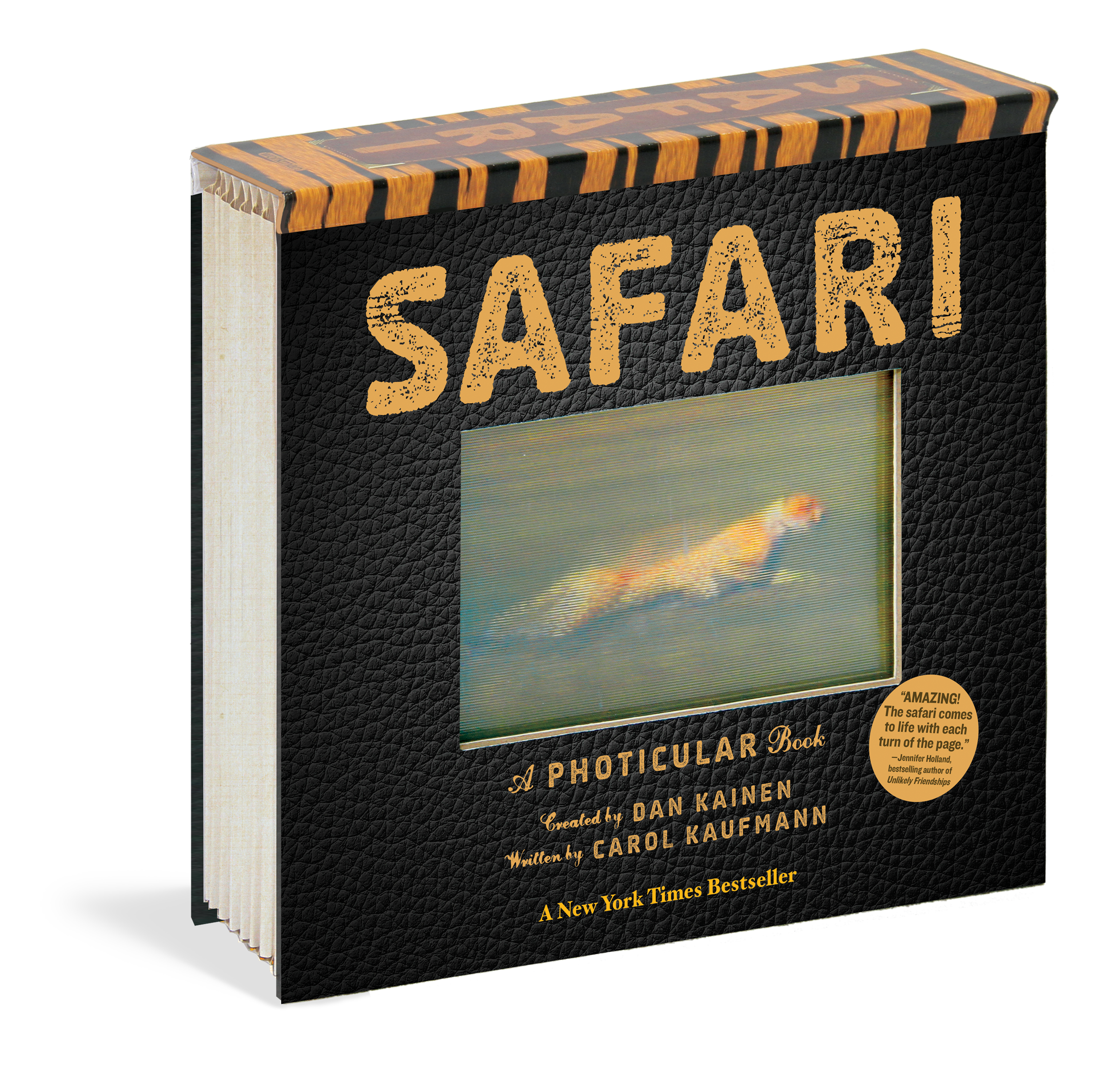A Safari Book