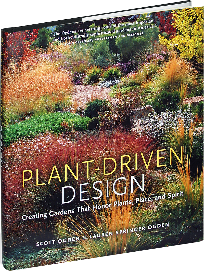 Plant Driven Design Workman Publishing