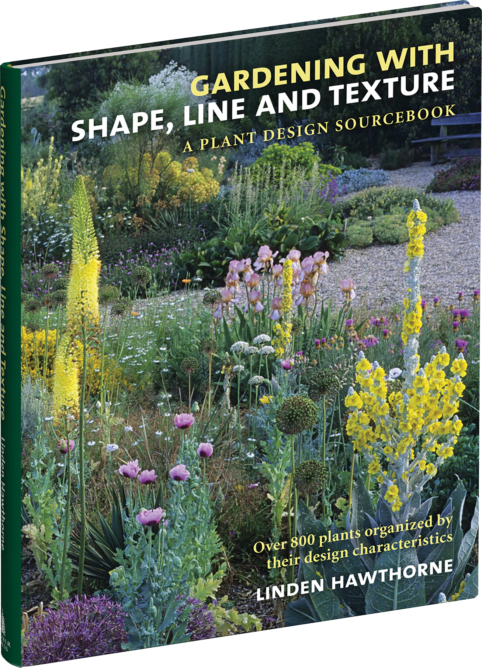 Gardening With Shape Line And Texture Workman Publishing