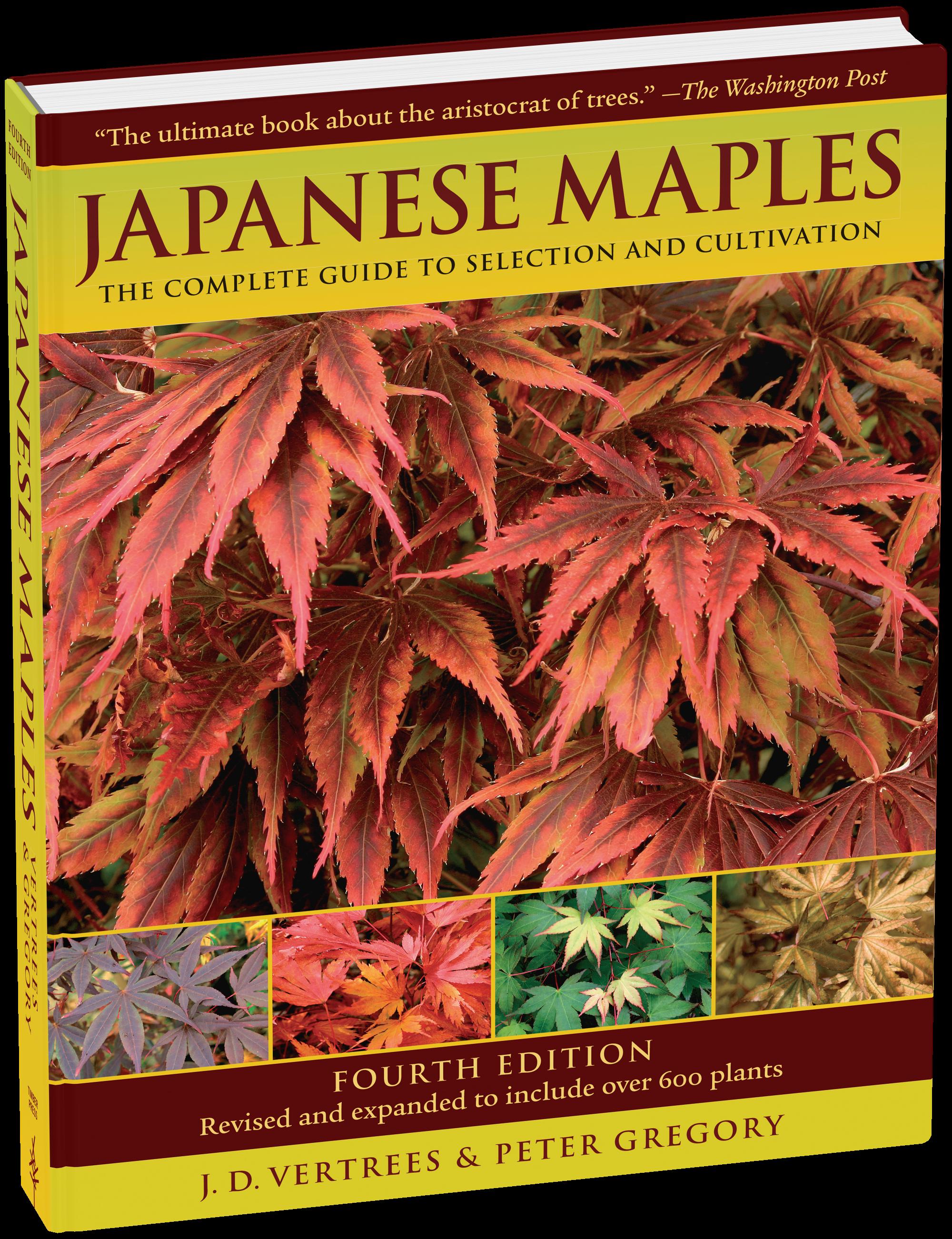 Japanese Maples Workman Publishing