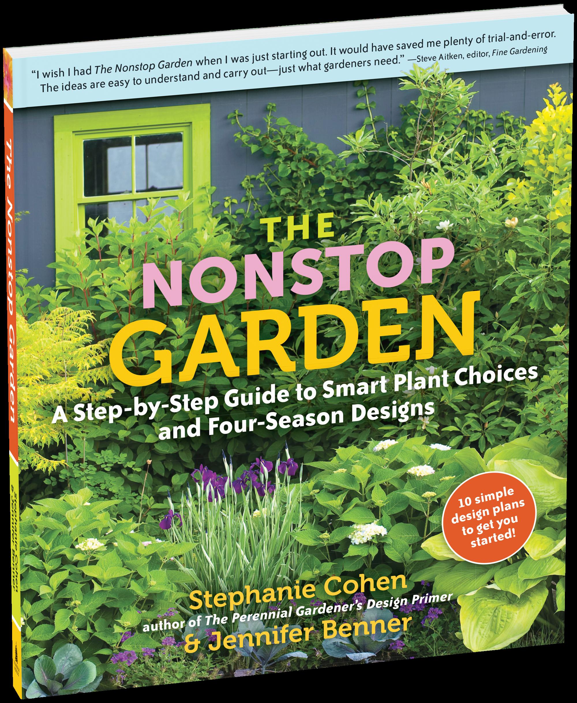 The Nonstop Garden