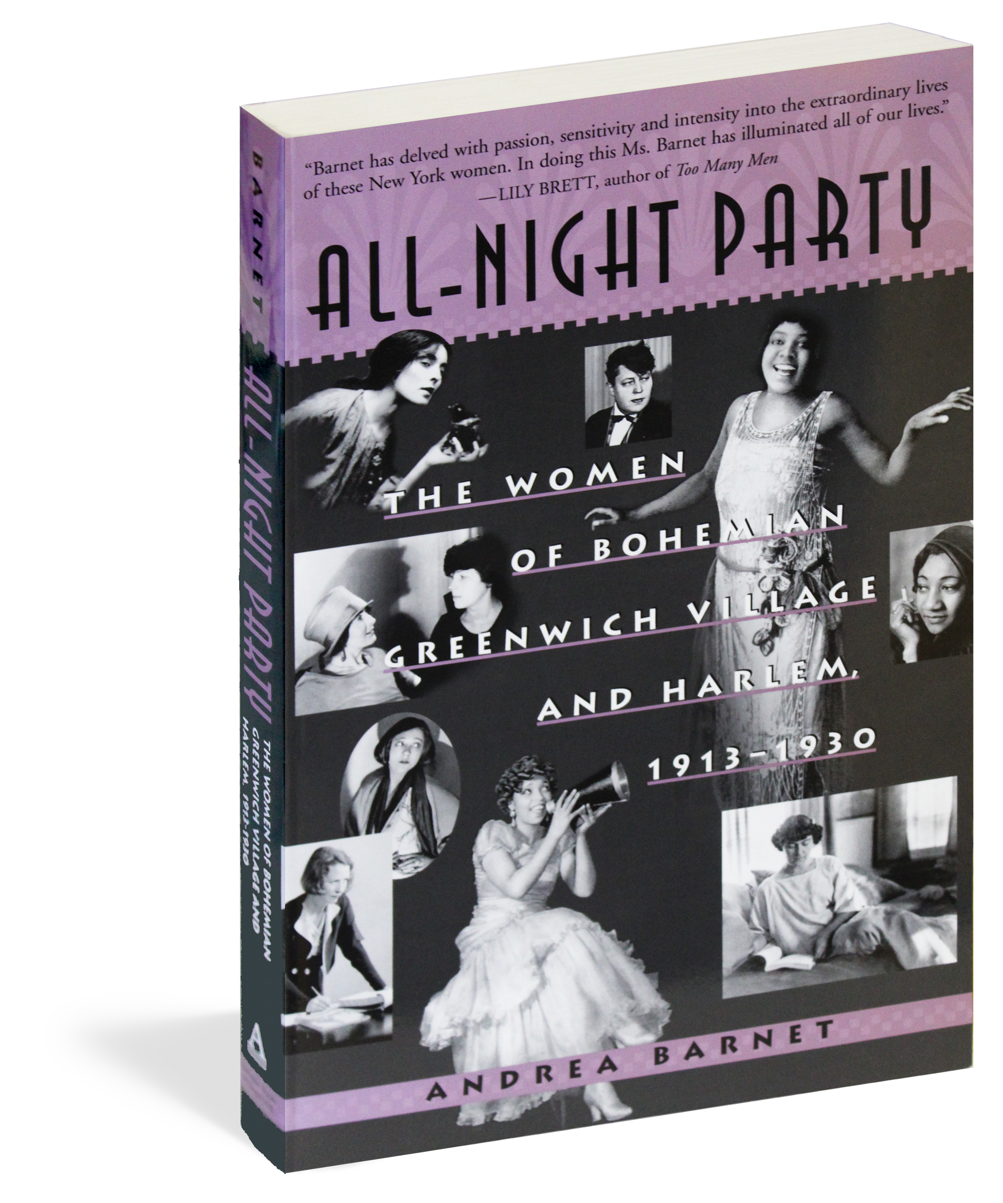 All Night Party Workman Publishing