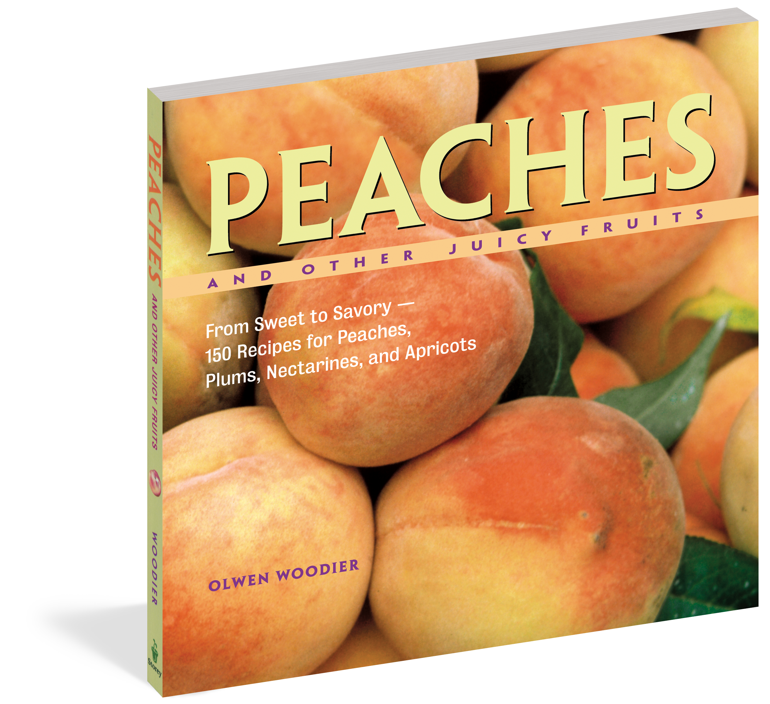 peaches and other juicy fruits workman publishing
