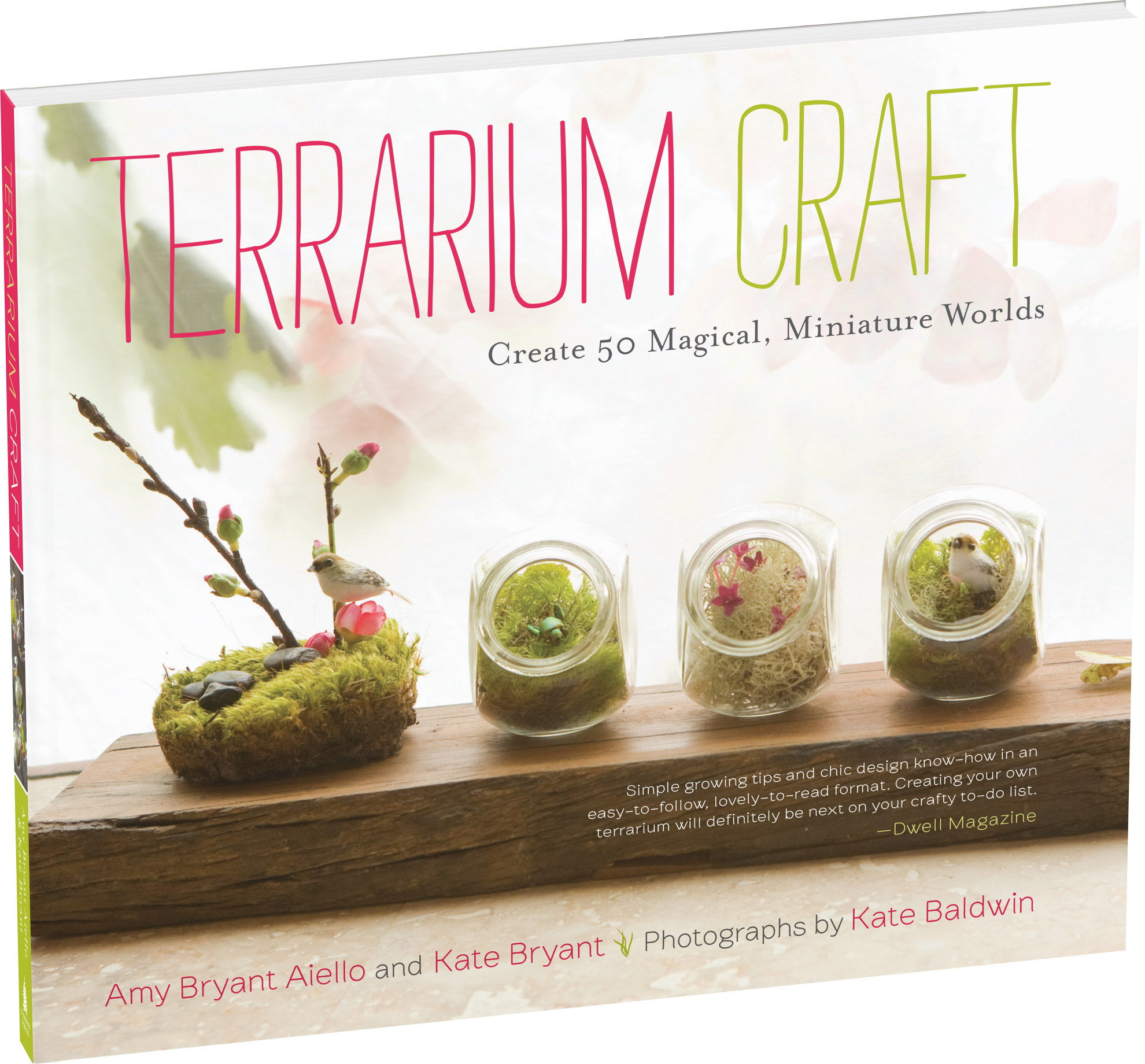 Terrarium Craft Workman Publishing