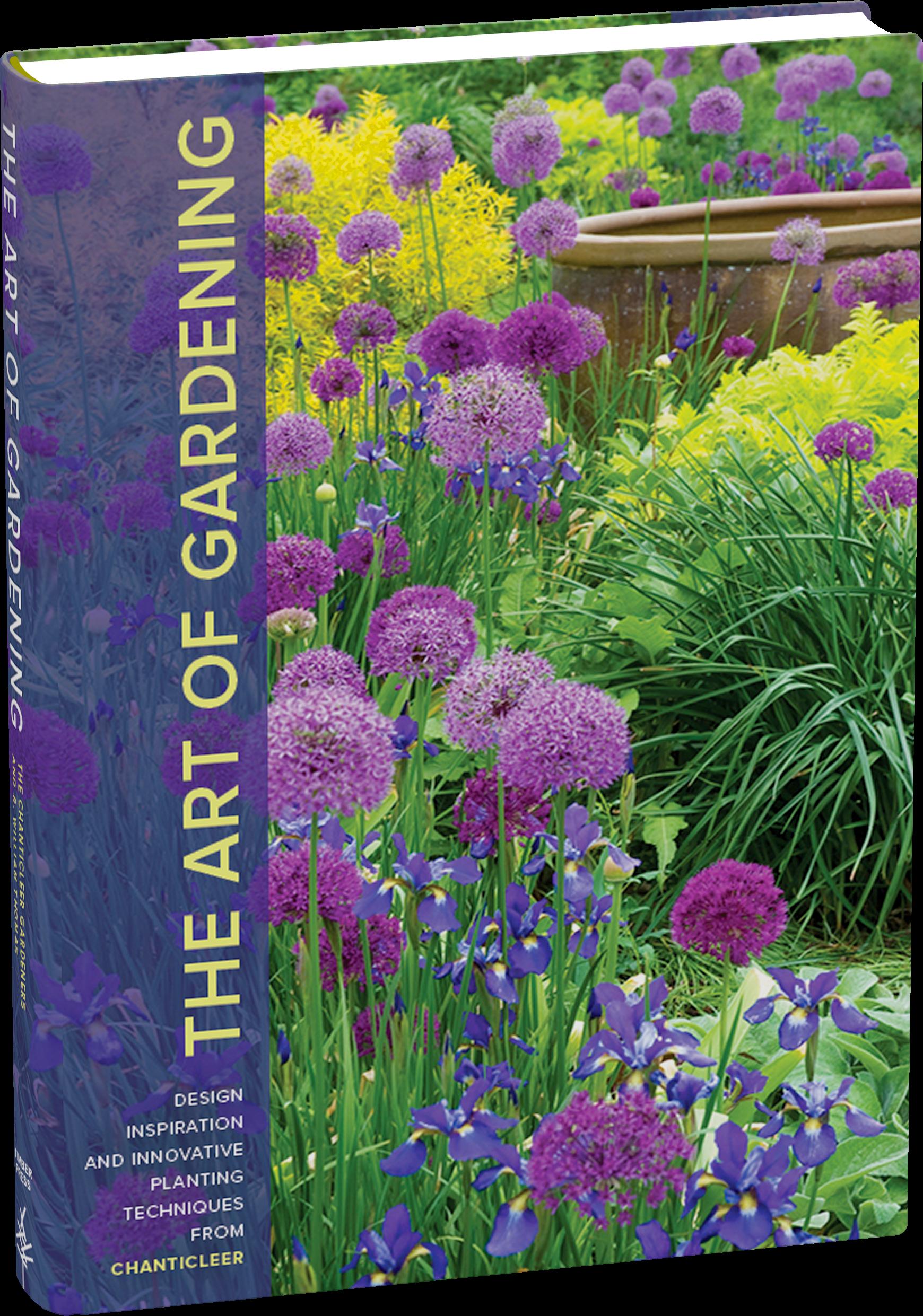 The Art Of Gardening Workman Publishing