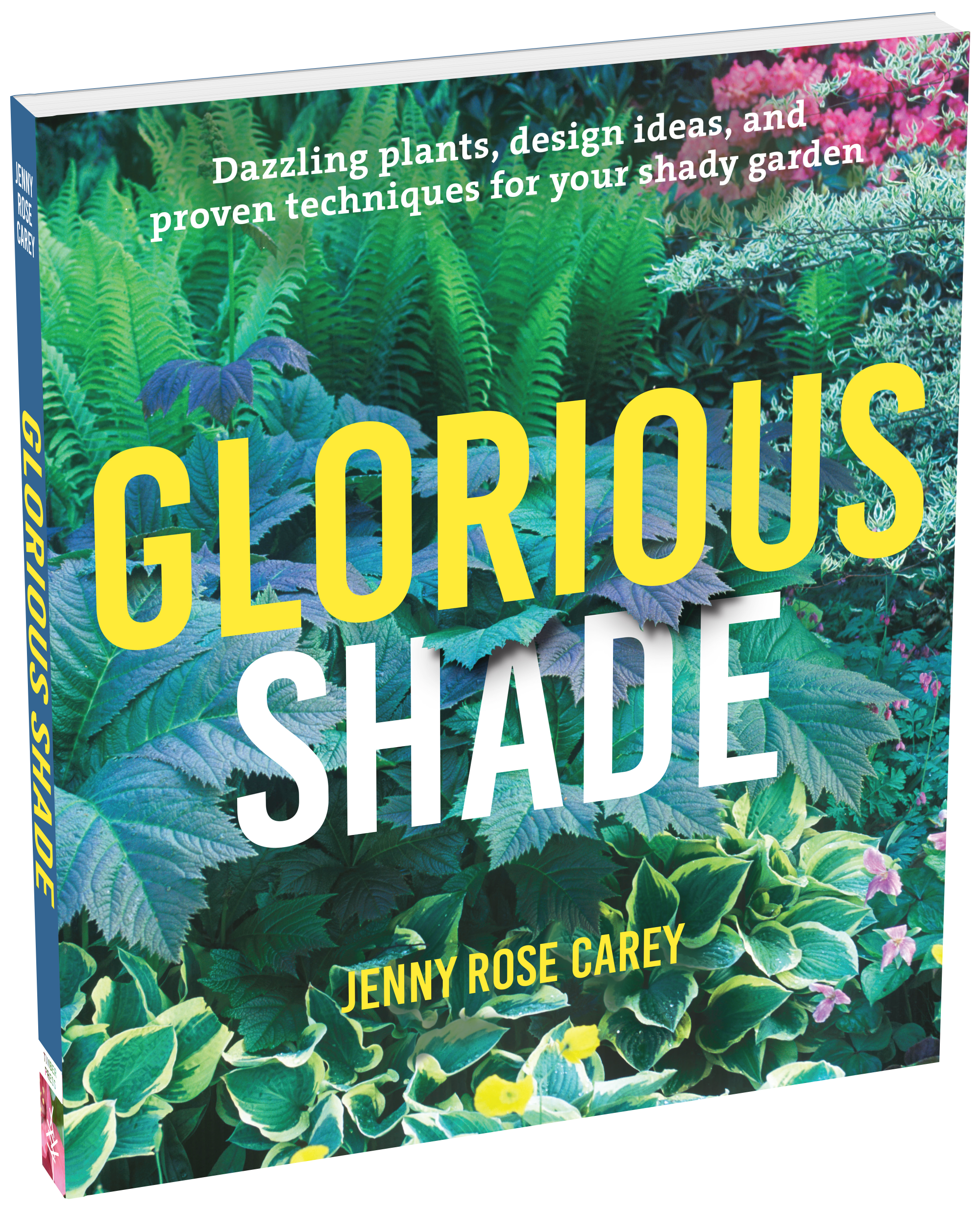 Glorious Shade - Workman Publishing