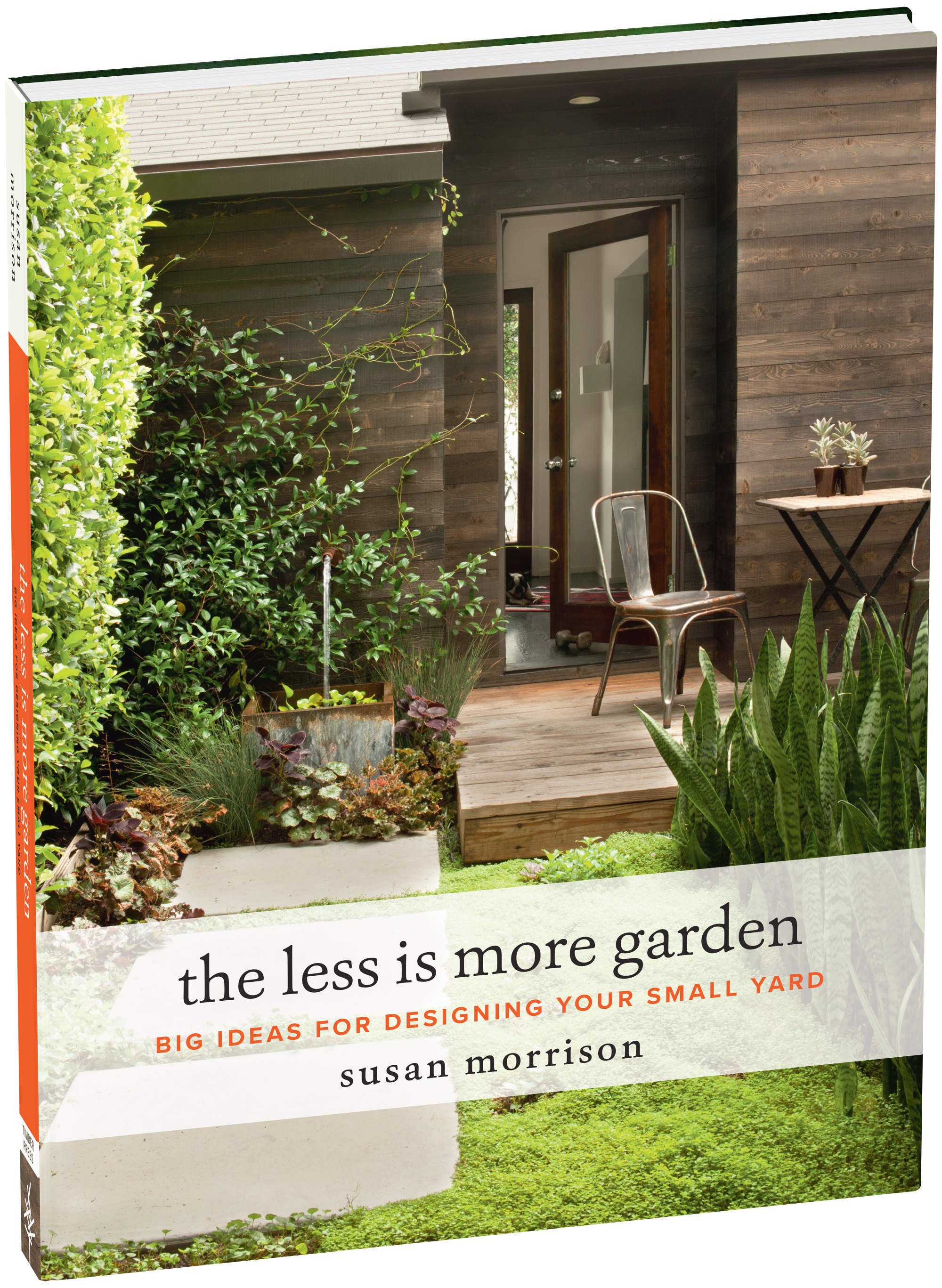 The Less Is More Garden - Workman Publishing