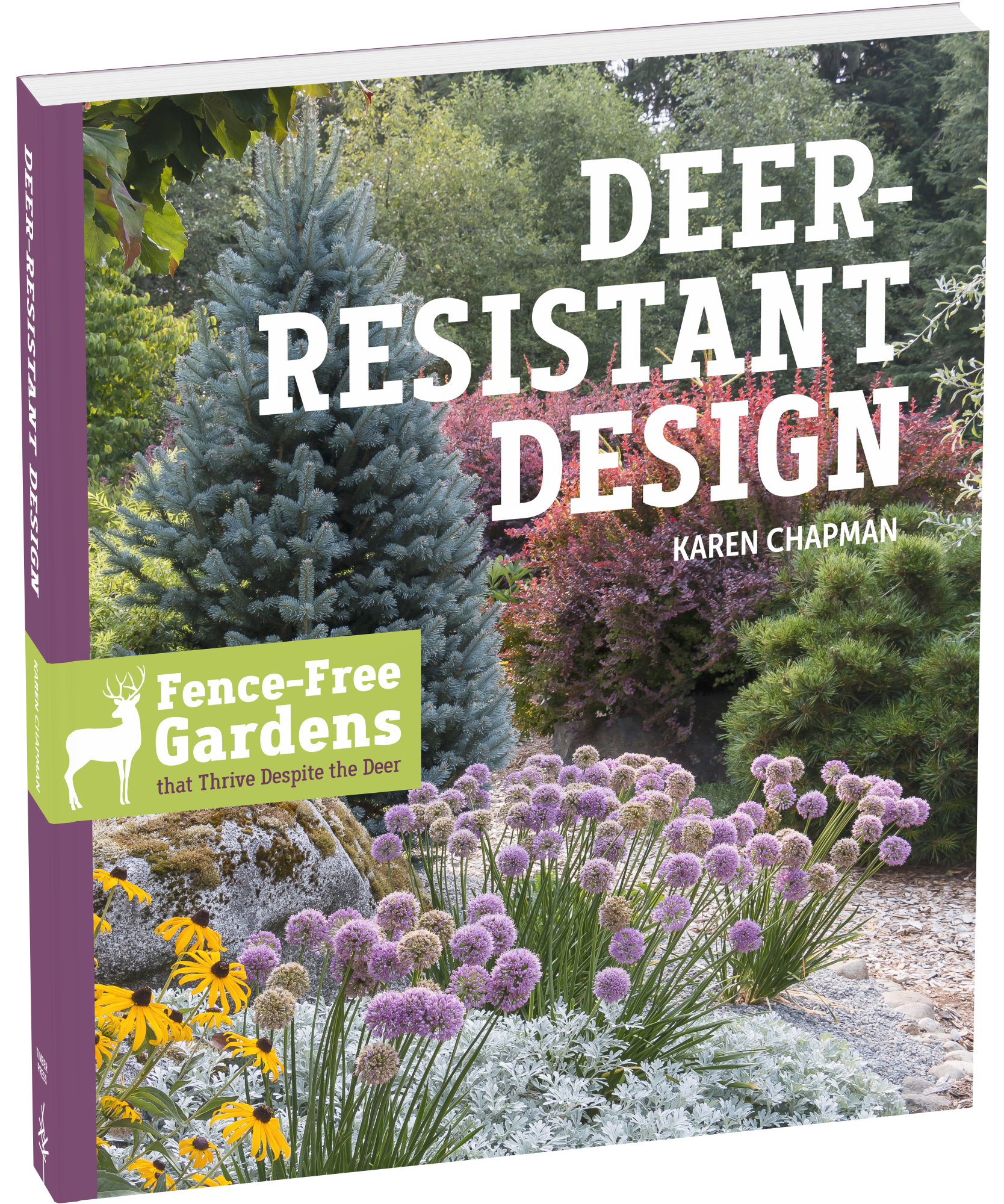 Deer-Resistant Design on purple perennials zone 6, deer resistant perennials zone 9, best perennials for zone 6, red perennials zone 6, deer resistant plants, ground cover perennials zone 6, long blooming perennials zone 6, summer blooming perennials zone 6, fall blooming perennials zone 6, deer and rabbit resistant perennials zone 4, sun hardy perennials zone 6, small perennials zone 6, deer resistant shrubs zone 3,
