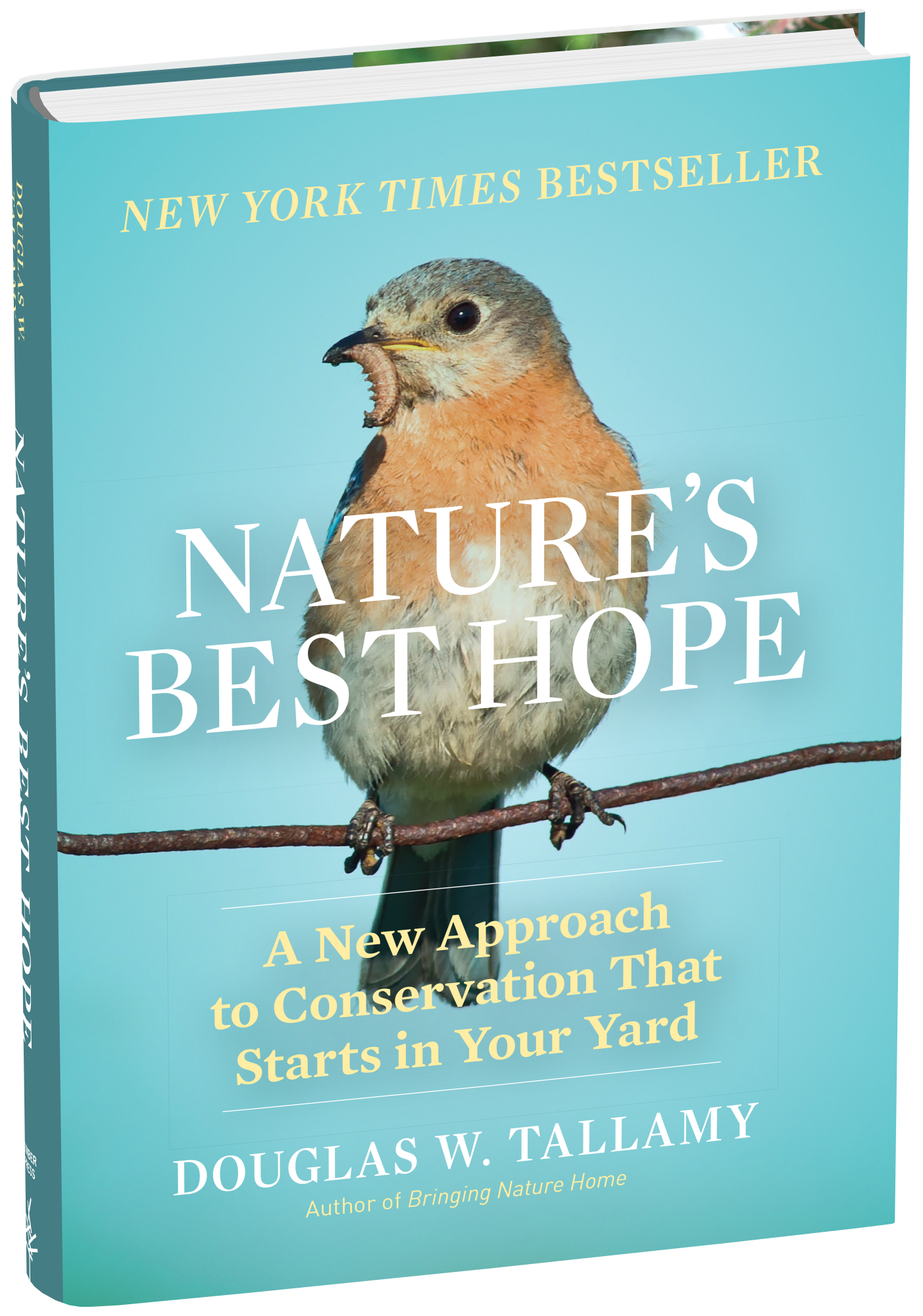 Nature S Best Hope Workman Publishing