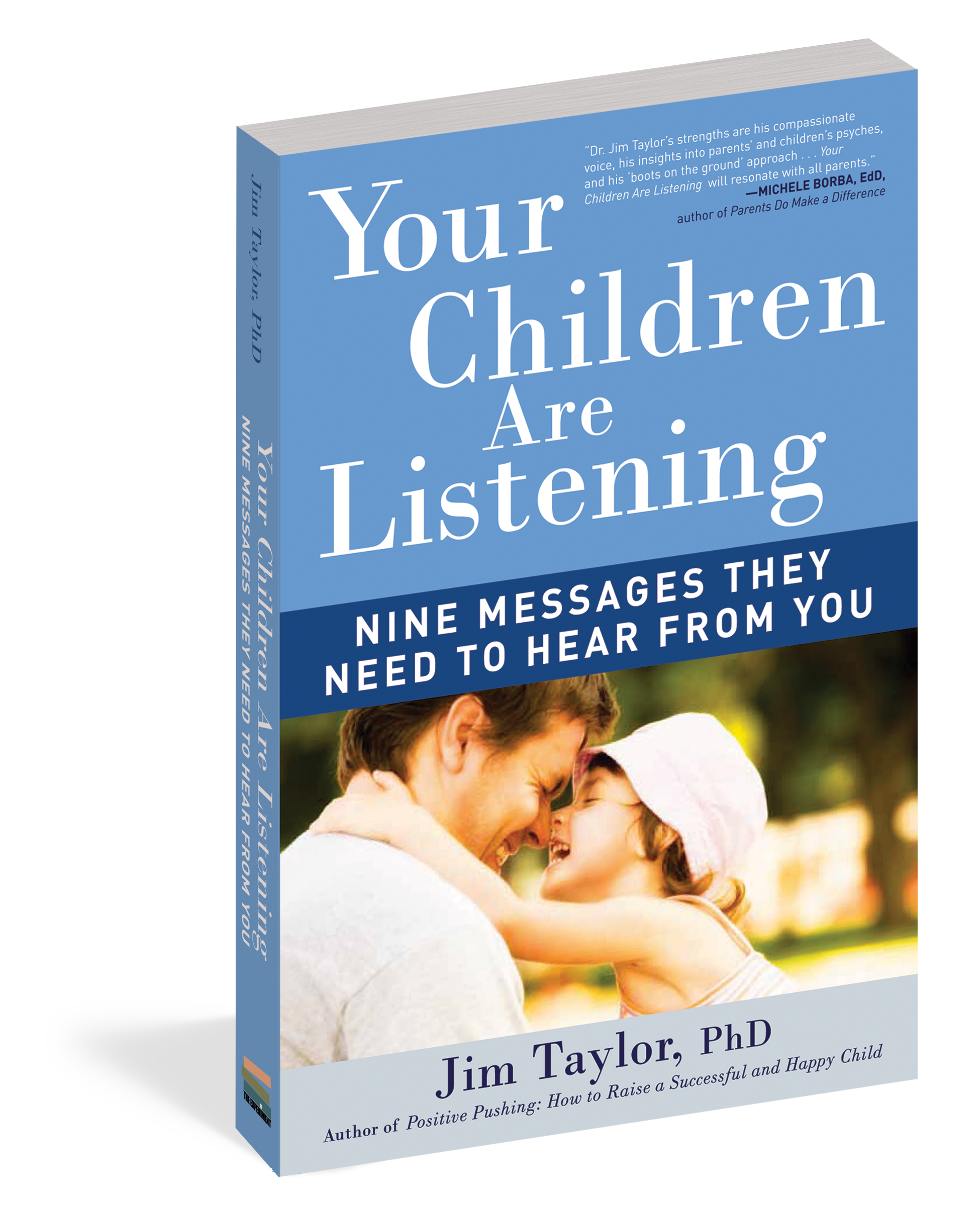 Your Children Are Listening - Workman Publishing