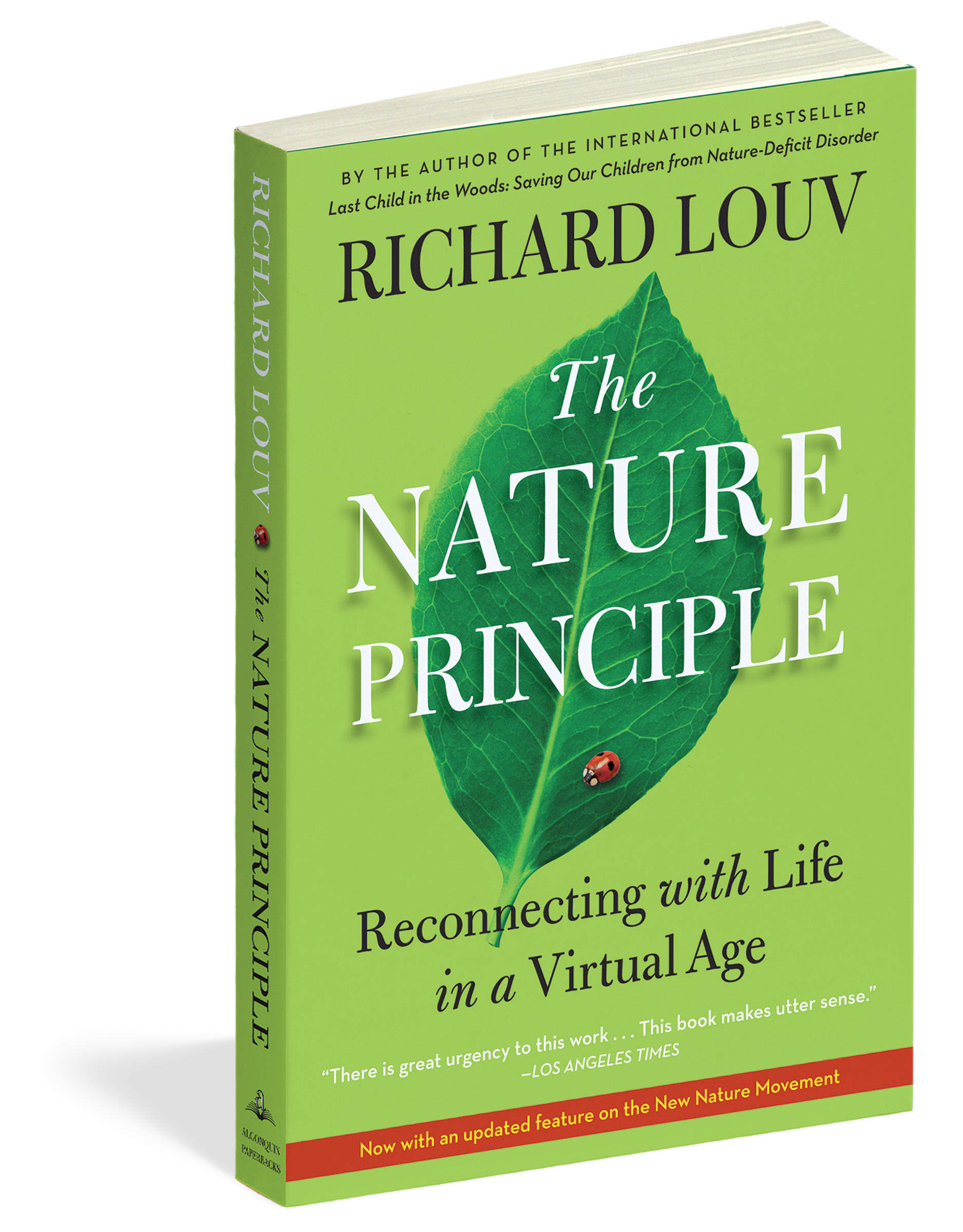 The Nature Principle Workman Publishing